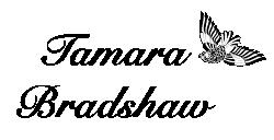 Tamara Bradshaw